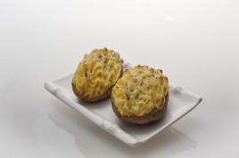 Pommes de terre macaire vert pré  150g x12