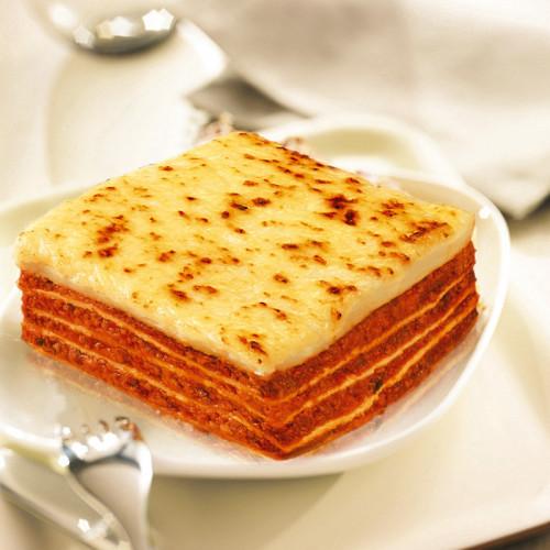 Lasagnes bolognaises 3kg