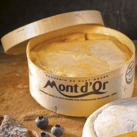 Mont d'Or AOP Mini « Le Montagnon »