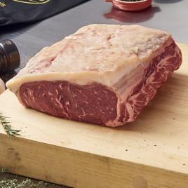 Boeuf muscle Charolais- viande d 'exception