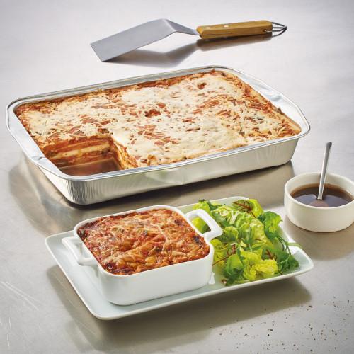 Lasagnes aux légumes 3kg