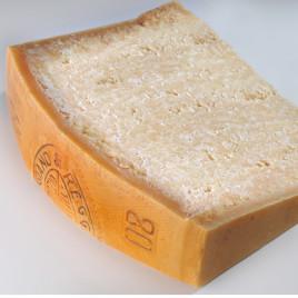 Parmigiano Regiano AOP pointe 1KG