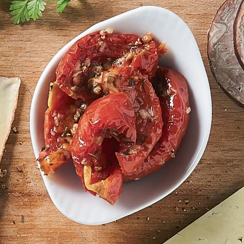 Tomates confites aroma