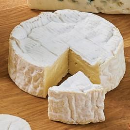 Camembert de Normandie au lait cru vallée AOP