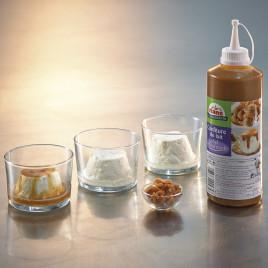 Confiture de lait au Sel de Guerande