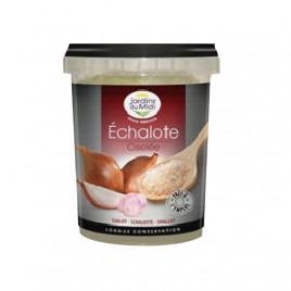 Echalote ciselée