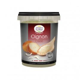 Oignon ciselé